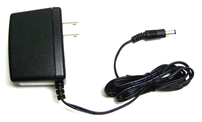 AC Adapter, 12v for Weather Station