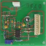 Outdoor Humidity/Temp Sensor PCB Assy.