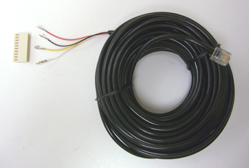 Humidity/Temp Sensor Cable Assy., 40 ft.