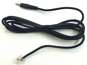 Interface Cable, Kenwood TM-D710A