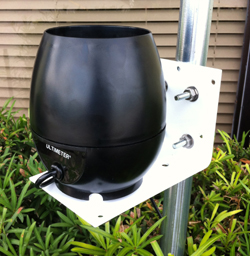Universal Mounting Kit for PRO Rain Gauge