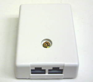 Power Connect Box