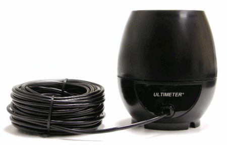 ULTIMETER PRO Rain Gauge for Unimount