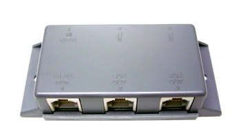 Signal Splitter Box