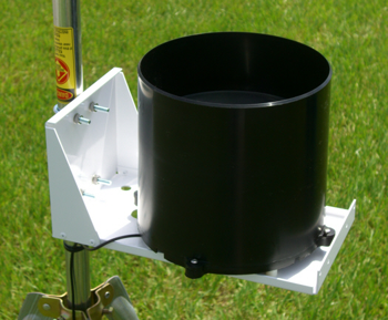 Mounting Kit for TB Rain Gauge