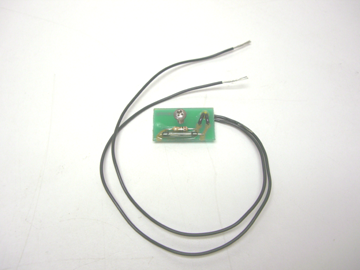 TB Rain Gauge Reed Switch Assembly