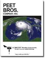 2018 Catalog - Peet Bros. Company, Inc.