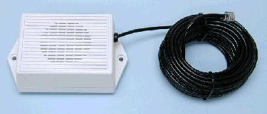 Outdoor Humidity/Temperature Sensor